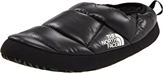 Mens The North Face NSE Tent Mule Slippers III Water Resistant Slippers