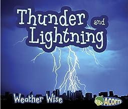 Thunder and Lightning (Weather Wise)
