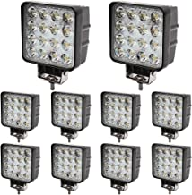 Amazon Co Uk Led Work Lights For Tractors