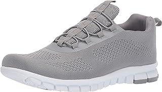 حذاء رياضي كاجوال هجين من نوسوكس ريكس بنعل مطاطي مرن سهل الارتداء