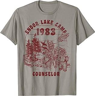 Endor Camp Counselor T-Shirt