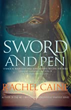 Sword and Pen: The action-packed conclusion (Great Library Book 5)
