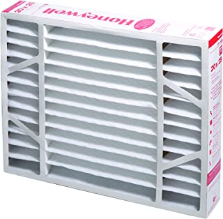 Honeywell FC100A1037 Ultra Efficiency Air Cleaning Filter, 20X25-Inches (MERV-11)