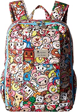 Ju-Ju-Be - tokidoki Collection Mini Be Small Backpack