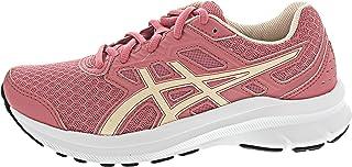 ASICS Women's JOLT 3 Road Running Shoe, Smokey Rose/Pearl Pink