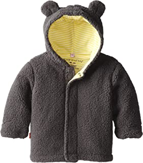 Magnificent Baby Unisexinfant Fleece Bear Jacket