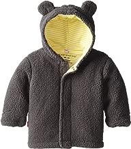 Magnificent Baby Unisexinfant Fleece Bear Jacket