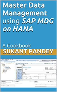 sap mdg on hana