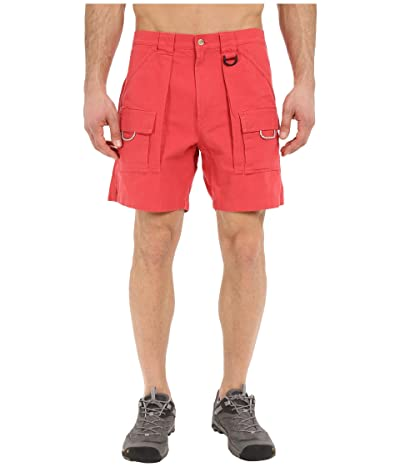 Columbia Brewha IItm Short (Sunset Red) Men
