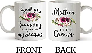 Best thank you mug design Reviews