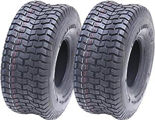 Parnells 2-15x6.00-6 4ply Cortacésped de Hierba Multi césped 15 600 6 neumático de Paseo - Deli Tire