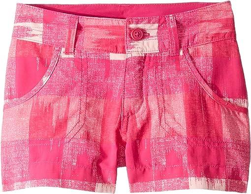 Haute Pink Multi Plaid