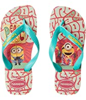 Havaianas Kids Minions Flip Flop (Toddler/Little Kid/Big Kid)