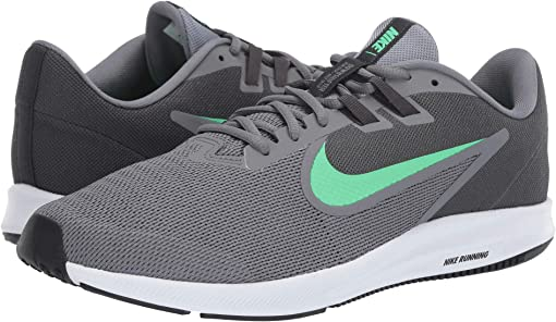 Cool Grey/Electro Green/Anthracite/Black
