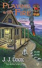 اللعب بالحريق (لواء إطفاء فلفل جميل)