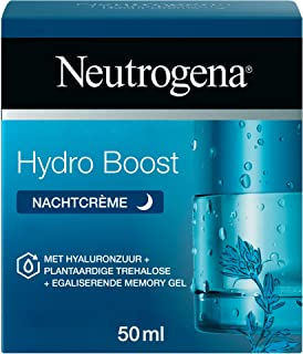Neutrogena Hydro Boost Night Mask 50 ml
