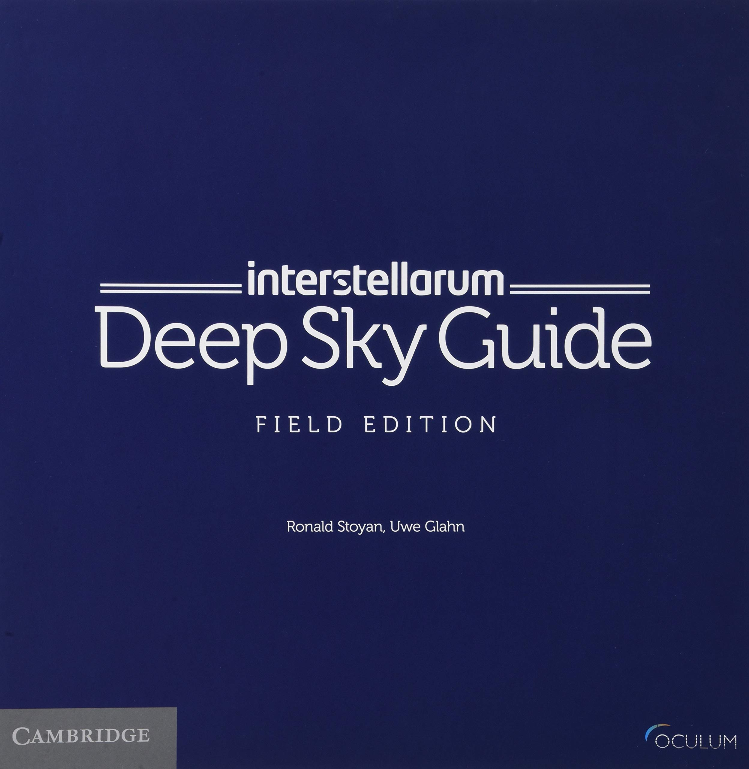 Download Ebook Interstellarum Deep Sky Guide Field Edition