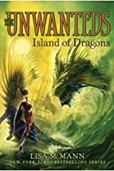 Island of Dragons (The Unwanteds Book 7) Kindle Edition