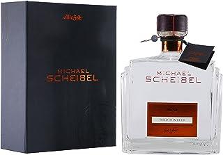 Scheibel ALTE ZEIT Himbeerbrand mit Geschenk-Schatulle