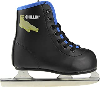 Boys American Chillin' Double Runner Ice Skate