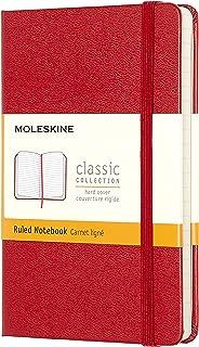 Moleskine Classic Notebook, Hard Cover, Pocket (3.5
