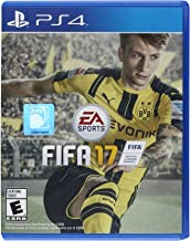 fifa 17 ps4 used
