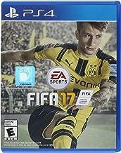 FIFA 17 (REGION 1 PS4), Fifa 2017