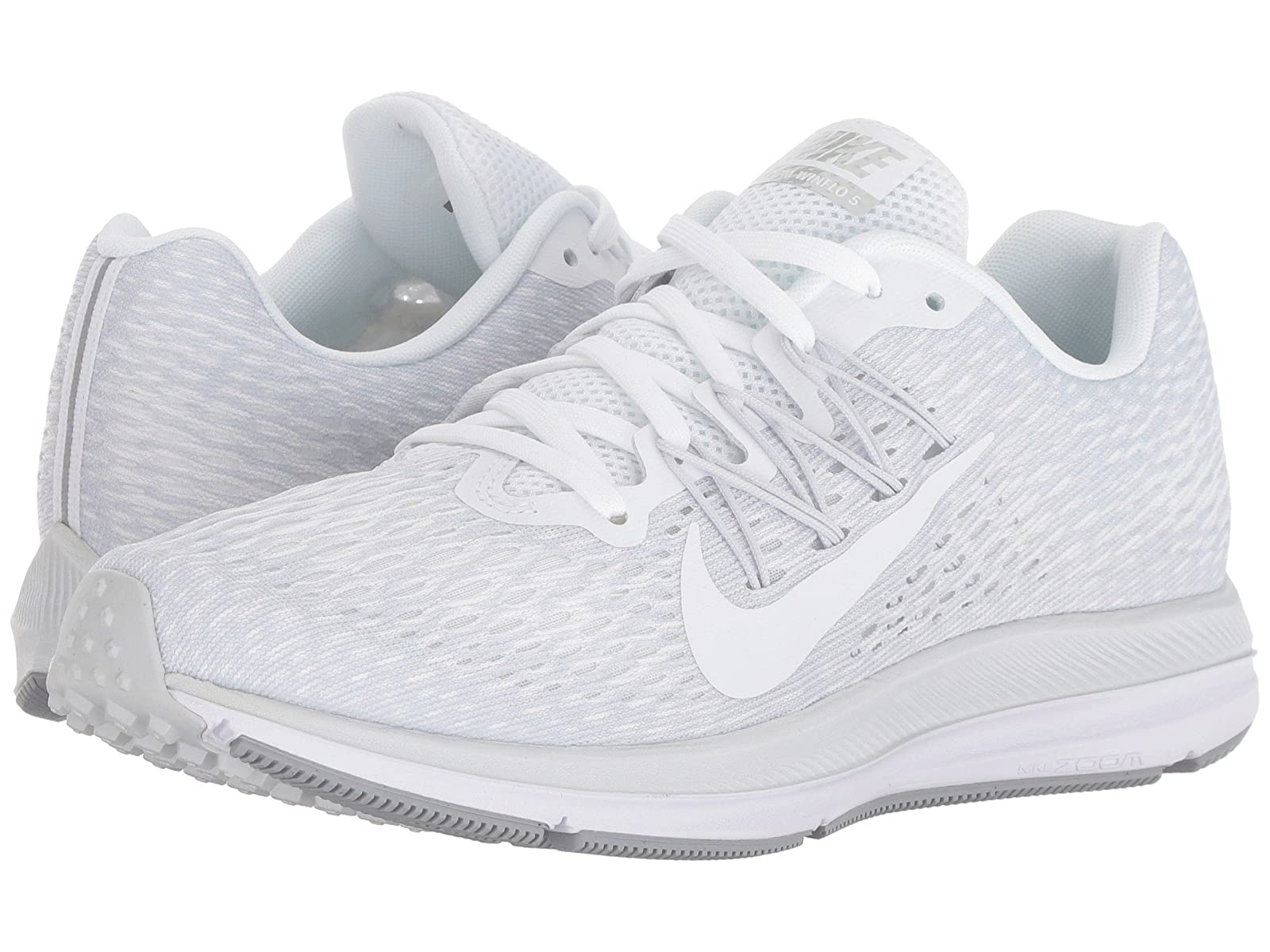 Nike Air Zoom Winflo 5Atmospheric grades have affordable shoes