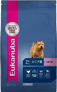 ユーカヌバ シニア用小型犬用7歳以上 2.7kg