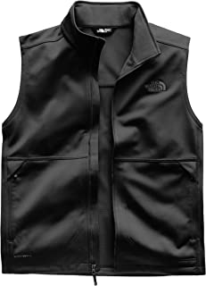 north face canyonwall vest