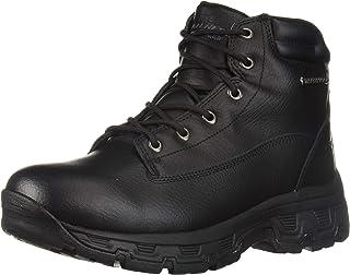 Skechers MORSON- SINATRO mens Hiking Boot