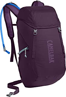 CamelBak Arête 22 Hydration Backpack - 20 Percent More Water Per Sip - Easy Refilling Hydration Pack - Ultralight and Compressible Material - 85 OunceClick to see price