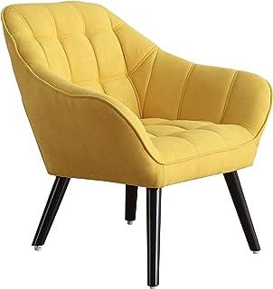 Adec - Olden, Sofa Individual de una Plaza, Sillon Descanso