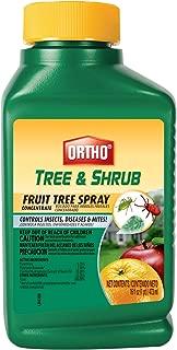 Best ortho fruit spray Reviews