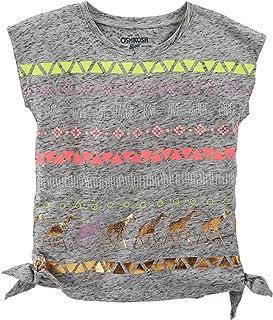 OshKosh B'Gosh Girls' Knit Fashion Top 31145210