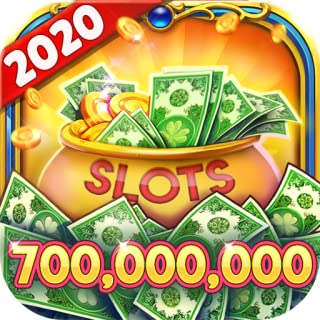 NEW SLOTS 2020-free casino game with HUGE bonuses! Download this casino app full of popular 777 Las Vegas slots, bonus games, scatters & wild symbols and play new HD hot slot machines for Kindle Fire!