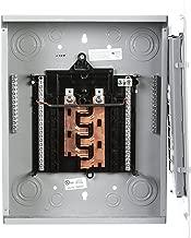P1224L1125CU 125-Amp 12-Space 24-Circuit Main Lug Load Center