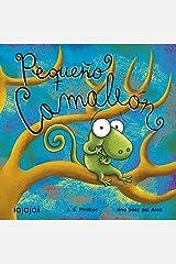 Pequeño Camaleón (Spanish Edition) Kindle Edition