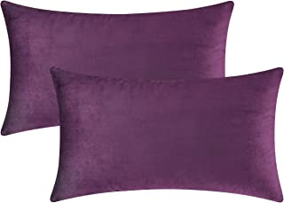 Best purple bed pillows Reviews