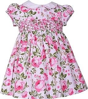 smocked easter dresses for babies