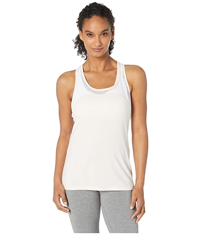 SHAPE Activewear Tone Tank (Dogwood/White) Women