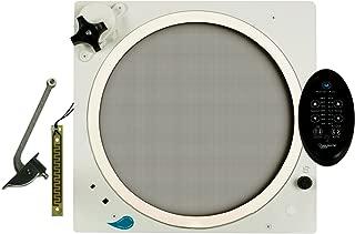 Fan-Tastic Vent 807358 Vent Upgrade Kit for 7350 - Off White