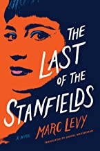 The Last of the Stanfields (English Edition)