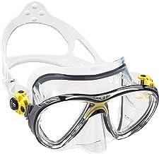 Cressi Big Eyes Evolution Revolutionaire duikmaskers voor volwassenen
