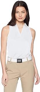Women's Sleeveless Airflow Golf Top