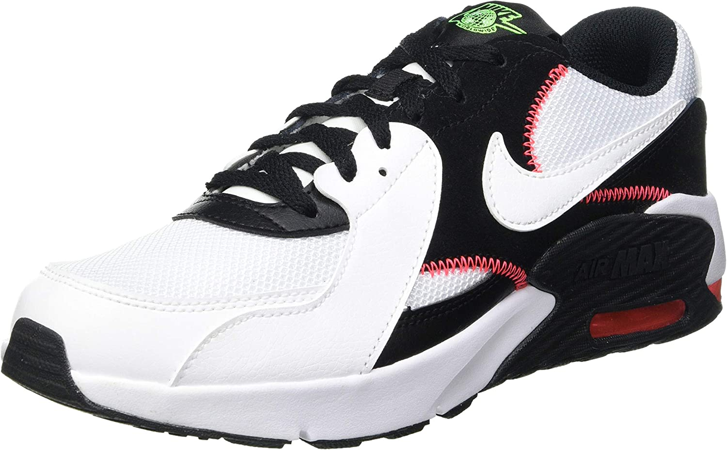 Nike Air Max Excee (ps) Little Kids Casual Running Sneaker Cd6892-103