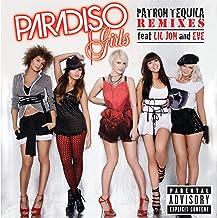 Patron Tequila [Explicit] (Remixes)
