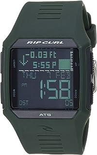 Rip Curl Men's Analog-Quartz Watch, Green (Model: A1119MIL1SZ)