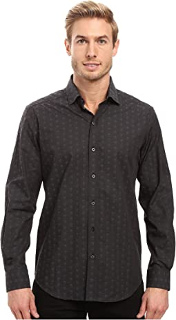 Modern Americana Deven Long Sleeve Sport Shirt