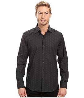 Modern Americana Deven Long Sleeve Sport Shirt